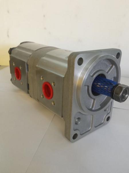 Pompa cu roti dintate 0510465007 Bosch