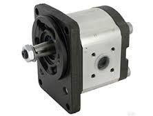 Pompa hidraulica 20A14X158N Caproni