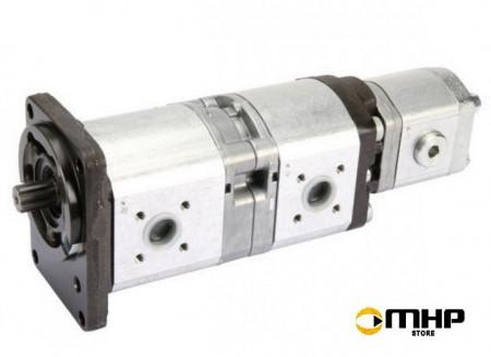 Pompa cu roti dintate 0510666303 Bosch