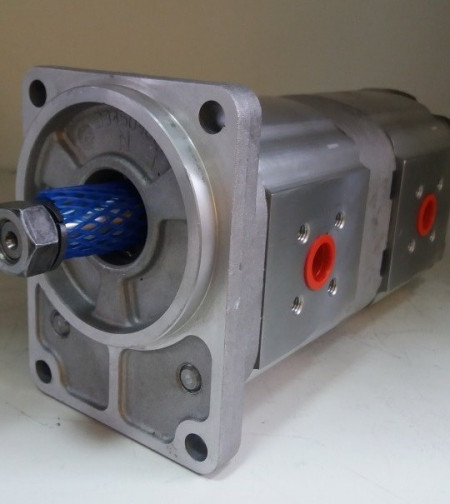 Pompa hidraulica 0510765007 Bosch