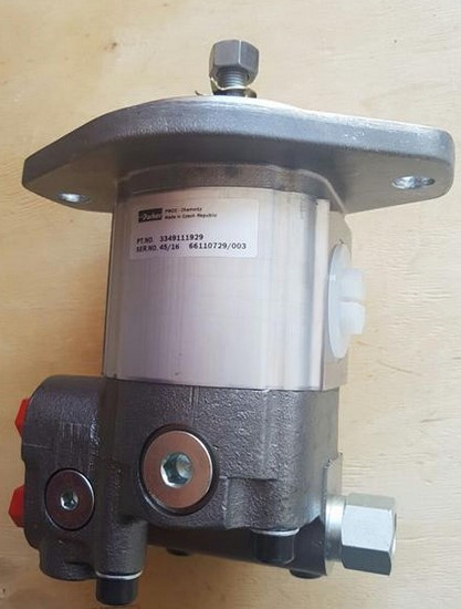 Pompa hidraulica 3349111929 Parker