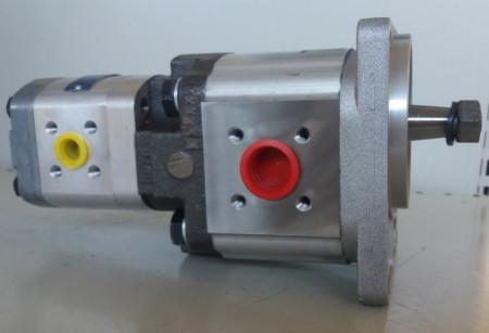 Pompa hidraulica 3349521034 Parker