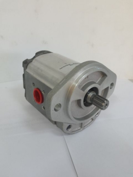 Pompa hidraulica PLP20.6,3-D003S2-L-BE/BC Casappa