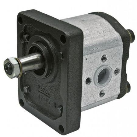 Pompa hidraulica PLP30.27S-083E3-L-ED/EB Casappa