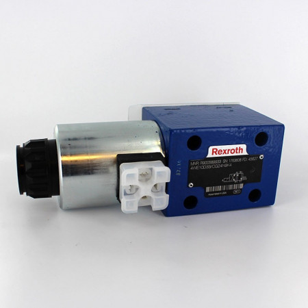 Distribuitor hidraulic 4WE10D6X/EG24N9K4 Rexroth