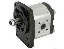 Pompa hidraulica 20A11X158N Caproni