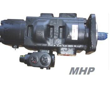 Pompa hidraulica JCB 20/918500