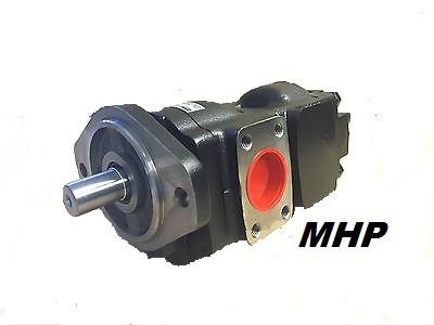Pompa hidraulica JCB 400/E0868