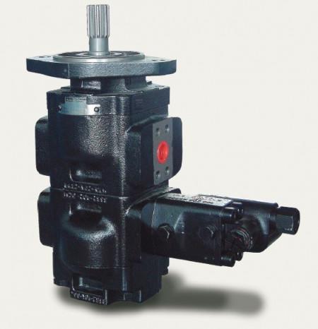 Pompa hidraulica Massey Ferguson 3518079M92