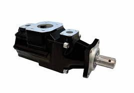 Pompa hidraulica Denison T6GCC B25 B14 6L00 B100