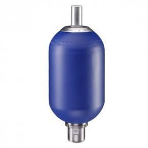 Acumulator hidraulic cu membrana Olaer EHV 2.5-350/90