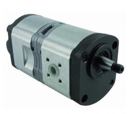 Pompa cu roti dintate 0510465338 Bosch
