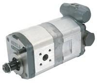Pompa hidraulica 0510465339 Bosch Rexroth