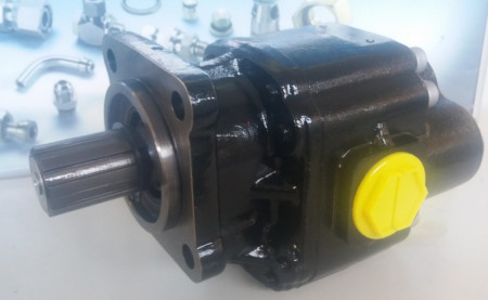 Pompa hidraulica GP1-080-4 Parker 7049113914