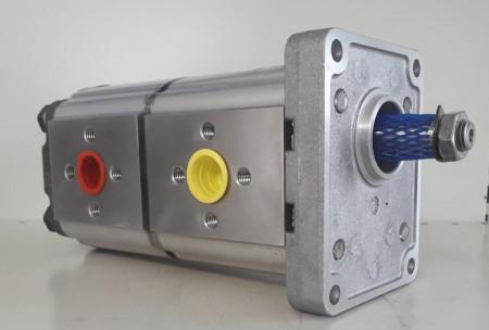 Pompa hidraulica OT200 P14+14 S/P28P2