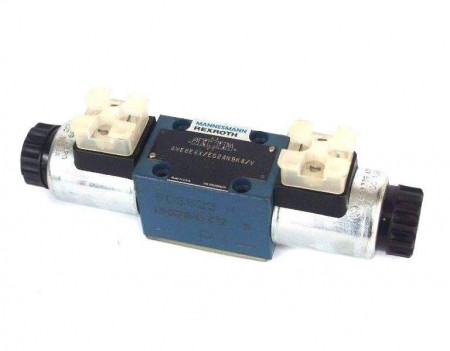 Distribuitor hidraulic 4WE6J6X/EG24N9K4 Rexroth