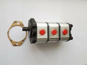 Pompa hidraulica Casappa 68268630