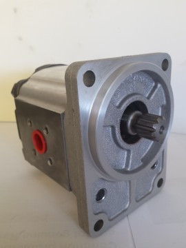 Pompa hidraulica PLP20.14D-012B2-L-BE/BC Casappa
