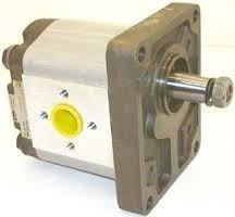 Pompa hidraulica PLP30.38S-083E3-L-ED/EB Casappa