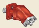 Pompa hidraulica 201FX047DSE Fox Hydrocar