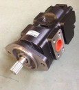Pompa hidraulica Massey Ferguson 3518758M91