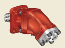 Pompa hidraulica 201FX064DSE Fox Hydrocar
