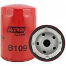 Filtru ulei Baldwin - B109