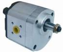 Pompa hidraulica PLP20.20D-054B5-L-BE/BC Casappa
