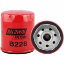 Filtru ulei Baldwin - B228