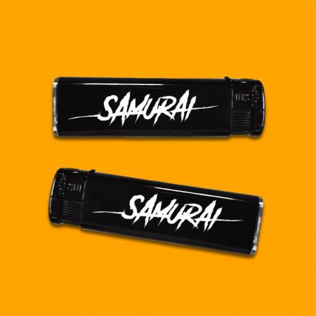 """Brichetă """"Samurai"""""""