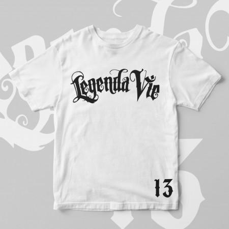 Tricou Legendă Vie 13