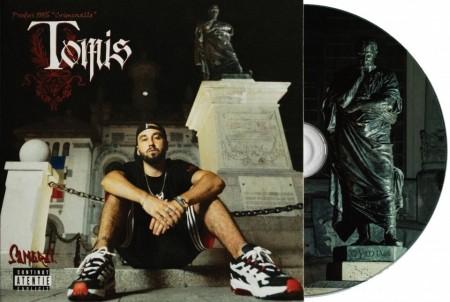 Samurai - Tomis [Album]