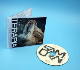 Poze [Terapia] CD gratuit + Sticker