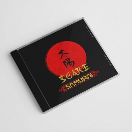 SAMURAI - SOARE [Album]