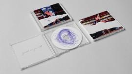 [Jurnalul unui geniu rupt] CD gratuit + Sticker