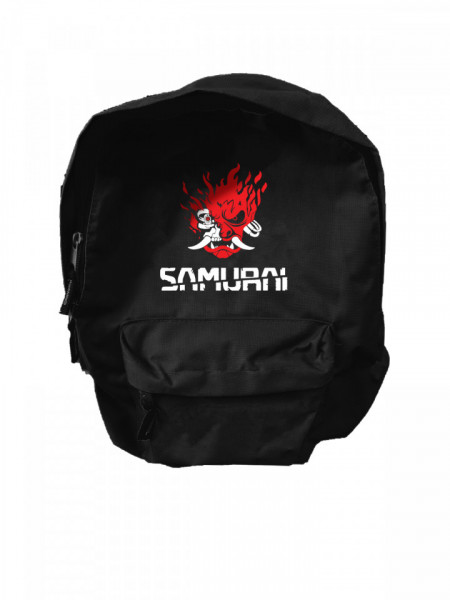 """Backpack """"Cyperpunk"""" - LIMITED EDITION"""