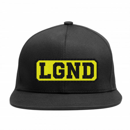LGND Yellow [Sapca]