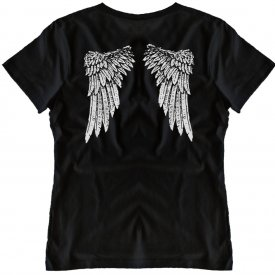 Aripi [tricou dama]
