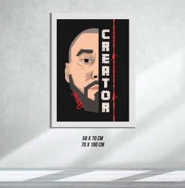Creator + CD gratis la alegere