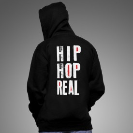 HIP HOP REAL [hanorac] + CD gratis la alegere