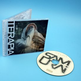 [Terapia] CD gratuit + Sticker