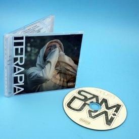 [Terapia] CD gratuit + Sticker