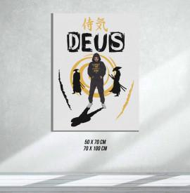 Deus + CD gratis la alegere