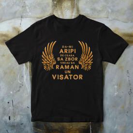 ARIPI DE CEARA [tricou] *Lichidări de stoc*