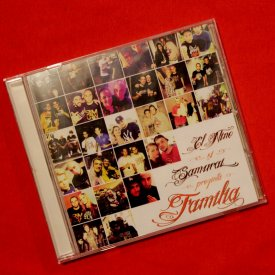 [FAMILIA] CD gratuit + Sticker