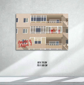 Amintiri de la etajul 9