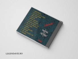 [Freestyle is my style Vol 2] CD gratuit + Sticker