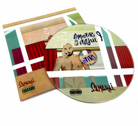 Samurai - Amintiri de la etajul 9 [Album]
