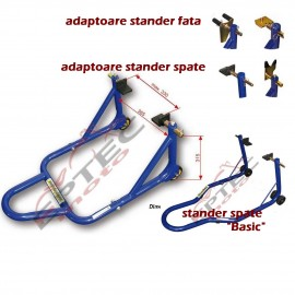 Poze Stander moto Motoprofessional