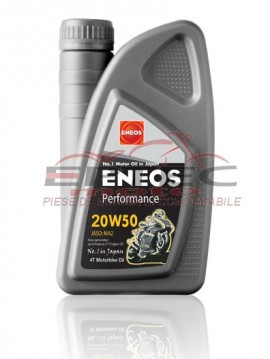 Poze Ulei moto ENEOS Performance 20W50
